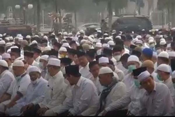 Say Shab-e-Meraj prayers at home: Govt