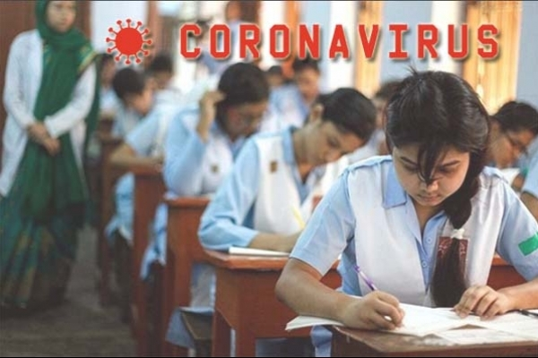 Coronavirus: HSC, equivalent exams postponed