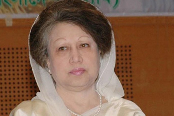 Govt decides to release Khaleda from jail
