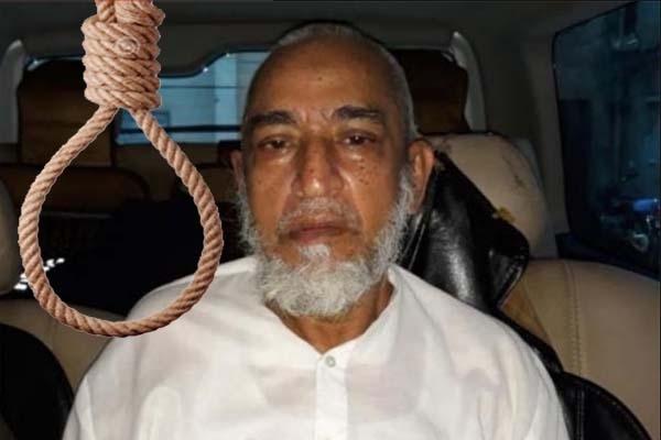 Bangabandhu's killer Majed hanged