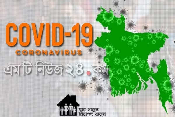 Entire Bangladesh at risk of COVID-19 pandemic declared