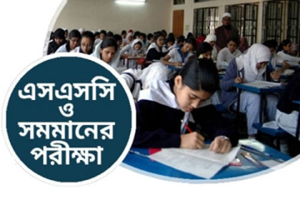 SSC results likely on May 10