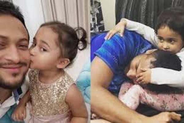 All-rounder Shakib becomes father again
