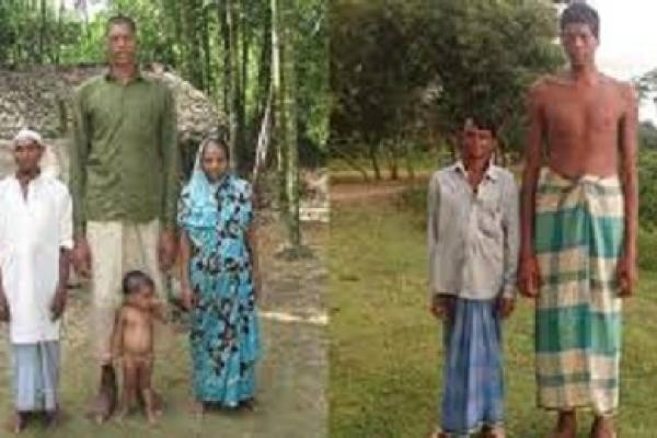 Bangladeshs-tallest-man-Jinnat-Ali-dies