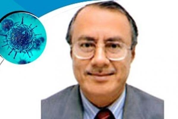 Fareast University VC dies of coronavirus infection