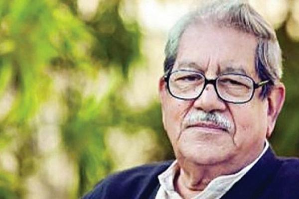 Prof Anisuzzaman shifted to CMH