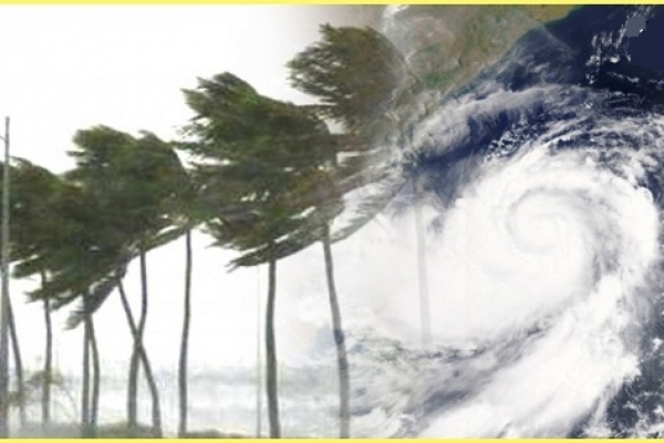 Super Cyclone Amphan rages towards Bangladesh