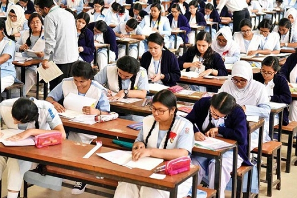 SSC, equivalent exams' results on May 31