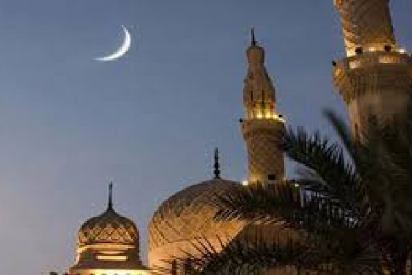Eid-ul-Fitr on Monday as moon not sighted today