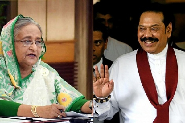 PM greets Rajapaksa marking 50 yrs of his political career