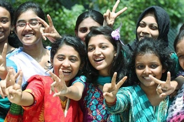 SSC, equivalent exams: Pass rate 82.87%