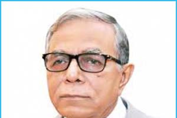 Nasim's death irreparable loss for Bangladesh politics: President
