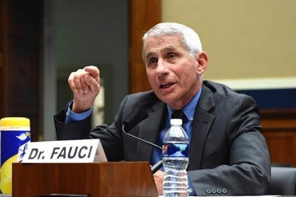 US has 'serious problem' with corona: Fauci
