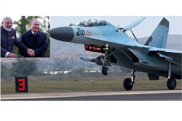 India's DAC clears proposal to buy 21 Mikoyan-Gurevich MiG-29s, 12 Sukhoi Su-30MKIs from Russia