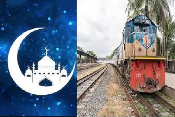 Eid-ul-Azha: Railways to run trains