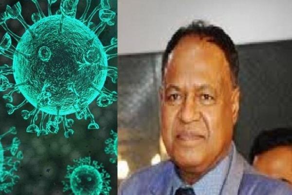 Jamuna Group Chairman Babul dies of coronavirus