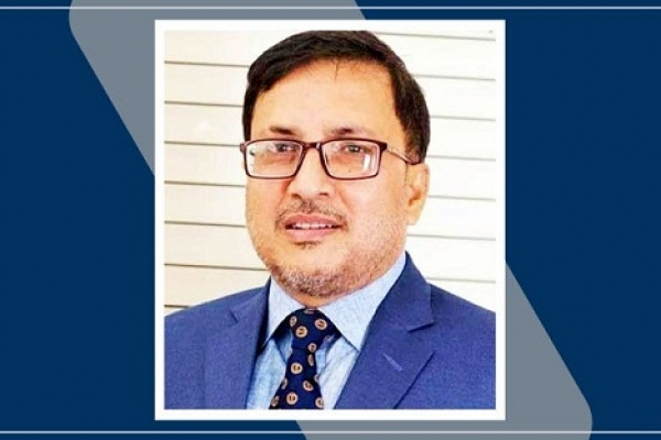 Prof Khurshid Alam new DGHS chief