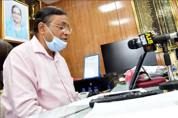 Sheikh Hasina aptly handled all disasters: Dr Hasan Mahmud