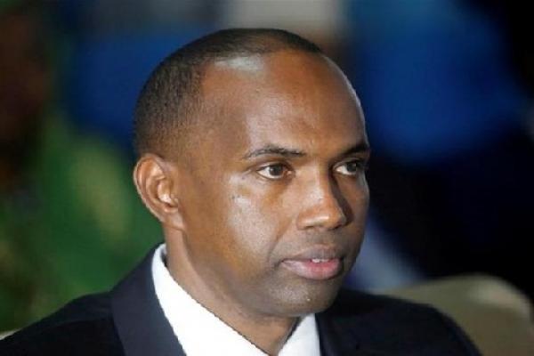 Parliament removes Somalia PM Hassan Ali Khaire