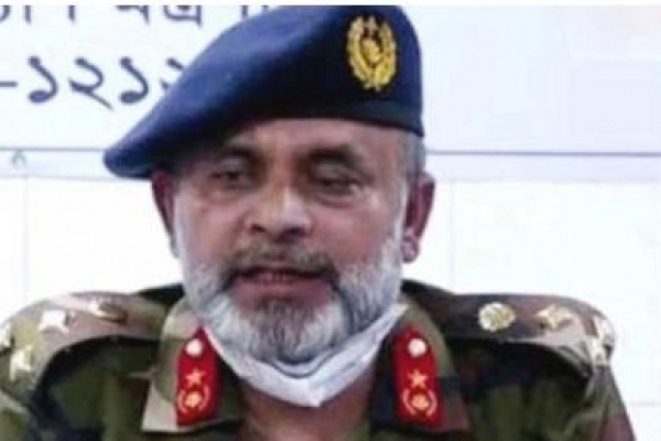 Ex-CMSD director Shahidullah dies from coronavirus