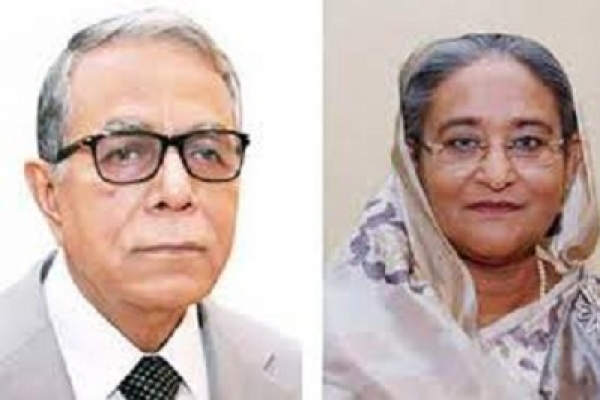 President, PM mourn death of MP Israfil