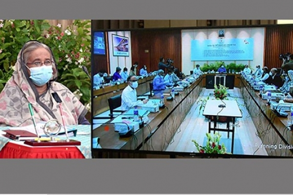 approves road widening project to boost Bangladesh-India trade