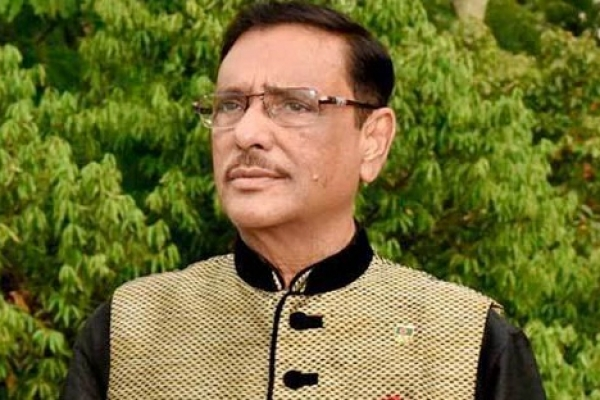 Public transports to run on previous fare from Sept 1: Obaidul Quader