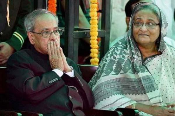 Bangladesh loses nearest one: Sheikh Hasina
