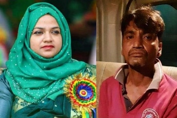 Attack on Wahida Khanam: Main accused Asadul arrested