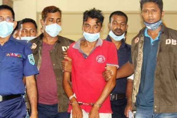 Attack on UNO: Prime accused put on 7-day remand