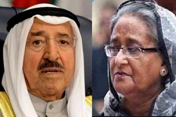 PM mourns Kuwaiti Emir's death