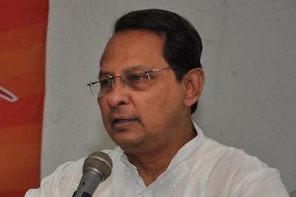 Hasanul Haq Inu tests positive for Coronavirus