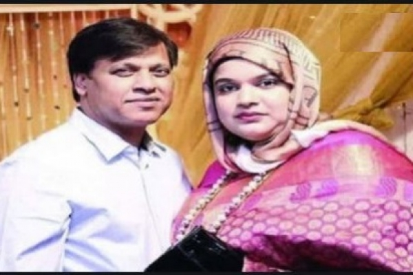 Money laundering and Human trafficking:MP Papul jailed for 4 yrs in Kuwait