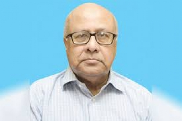 Prominent banker Khondkar Ibrahim Khaled no more