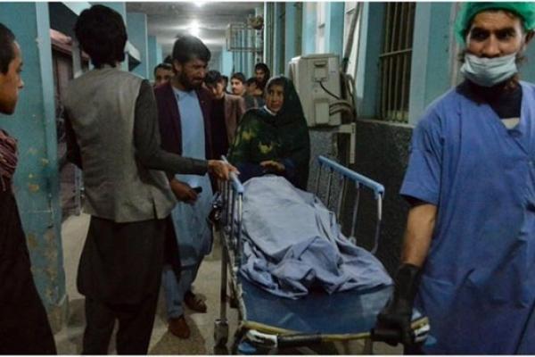 Three women journalists shot dead in Afghanistan