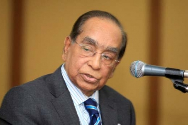 HT Imam passes away