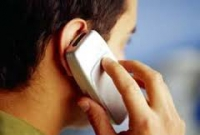 Cell Phone use may lead to brain cancer or other health problems