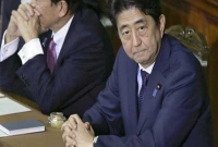 Japan to allow military role overseas in historic move