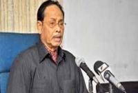 For two reasons we couldn't do well: Ershad