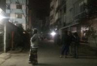 6.8 magnitude Earthquake, at least 8 dead 132 injured