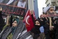 Turkey urges calm in Saudi-Iran dispute