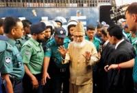 SC upholds Nizami's death penalty