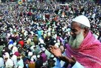 First phase Biswa Ijtema: Akheri Munajat ends