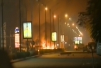 20 reported dead in Burkina Faso hotel attack