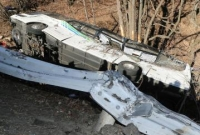 Death toll from Japan bus crash rises to 15: police