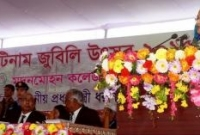 PM expects 100 pc literacy rate soon