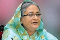 PM urges world investors to be part of Bangladesh's growth