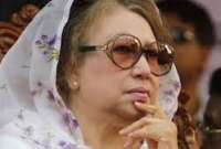 Sedition case: Khaleda summoned on 3 March