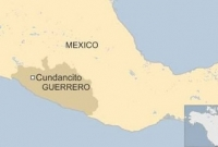 '11 dead' at Mexico teen's birthday party