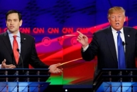 Cruz and Rubio clobber Trump in debate